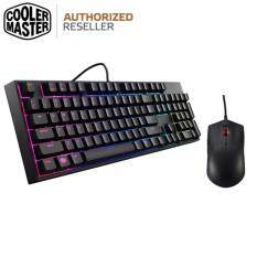 Cooler Masterkeys Lite L Combo RGB - Keyboard & Mouse (Cooler Master Malaysia) Malaysia