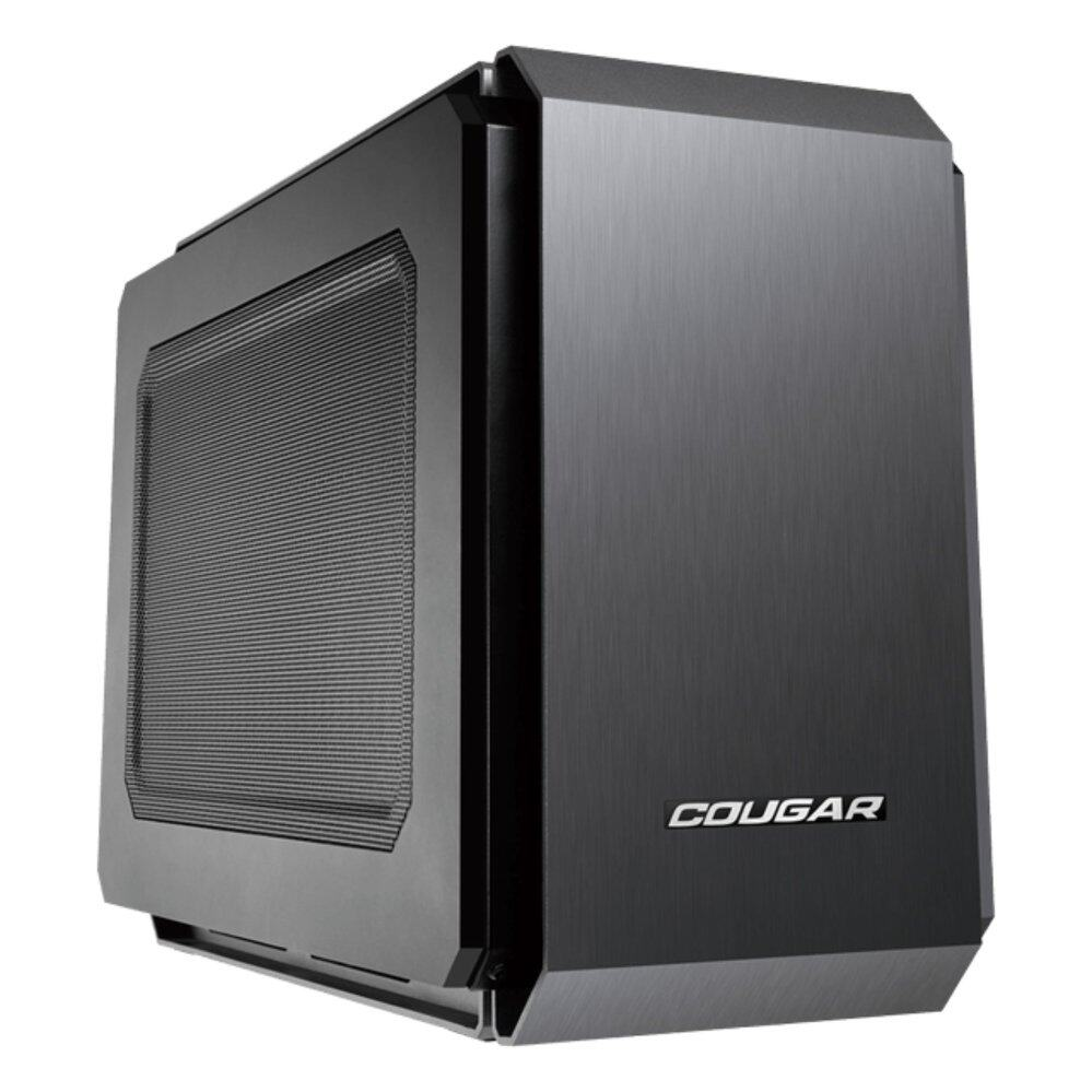 Cougar QBX Size Does Matter Chassis Malaysia
