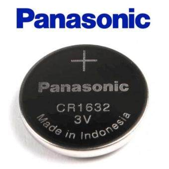 CR1632 GENUINE Panasonic Lithium Battery 3V (Indonesia) Malaysia