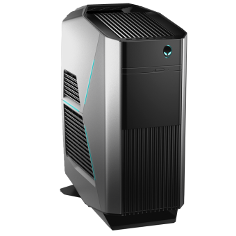 Harga Dell Alienware Aurora R5-40828G-W10 Gaming PC /Desktop ( i5-6400,8GB, 2TB, GTX1070 8GB, W10H)
