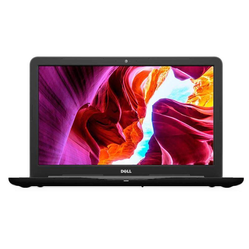 Dell Inspiron 15 5567-20412G-W10 15.6 FHD Laptop Black (i5-7200u, 4GB, 1TB, R7 M445 2GB, W10H) Malaysia