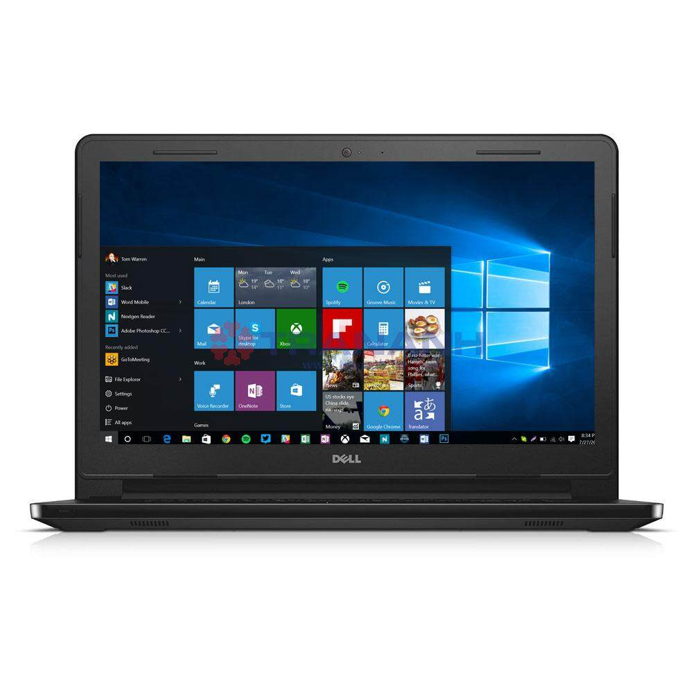 Dell Inspiron 3462-2045SG-W10 14 Laptop Black (N4200, 4GB, 500GB, Intel, W10H) Malaysia