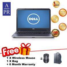 Dell Inspiron 5447 Laptop Notebook Core i5 4210u 1.7ghz ,4GB,500GB,W/N 8.1 ( Factory Refurbished )+ 6 Month Warranty  ( Super Deal ) Malaysia