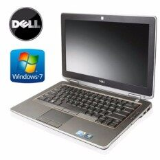 Dell Latitude E6320 i5 8GB RAM 500GB HDD Win7 Pro 15.6 inch Laptop (Refurbished) Malaysia