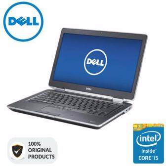 DELL LATITUDE E6430 (CORE I5 - VPRO) 14-INCH BUSINESS EDITION Malaysia