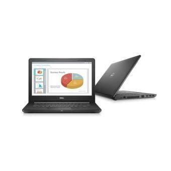 Dell Vostro 14 V3468 - I3104G1TB-W10 Laptop/ Notebook (i3 - 7100U, 4GB, 1TB, Intel, W10P) + Free McAfee Internet Security Malaysia