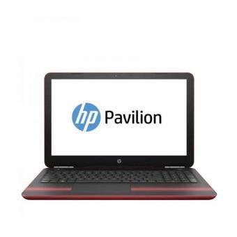 [Demo Unit] HP Pavilion 15-AU103TX Red Laptop (i5-7200U/15.6/940MX/4GB/1TB/W10) Malaysia