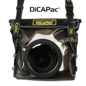 ?DiCAPac Water Proof Case for DSLR Camera WP-S10 //DiCAPac WP-S10Pro DSLR Camera Series Waterproof Case? - 2