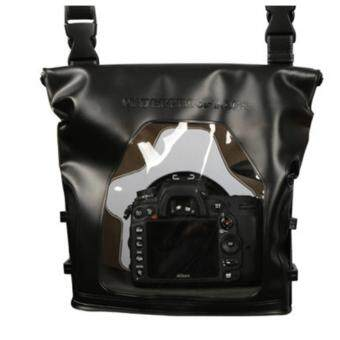 ?DiCAPac Water Proof Case for DSLR Camera WP-S10 //DiCAPac WP-S10Pro DSLR Camera Series Waterproof Case? - 3