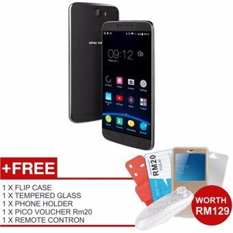 Harga DING DING GUIDE E6 - 6'INCH - 2GB+16GB - FINGERPRINT - (OfficialDING DING Malaysia Warranty)