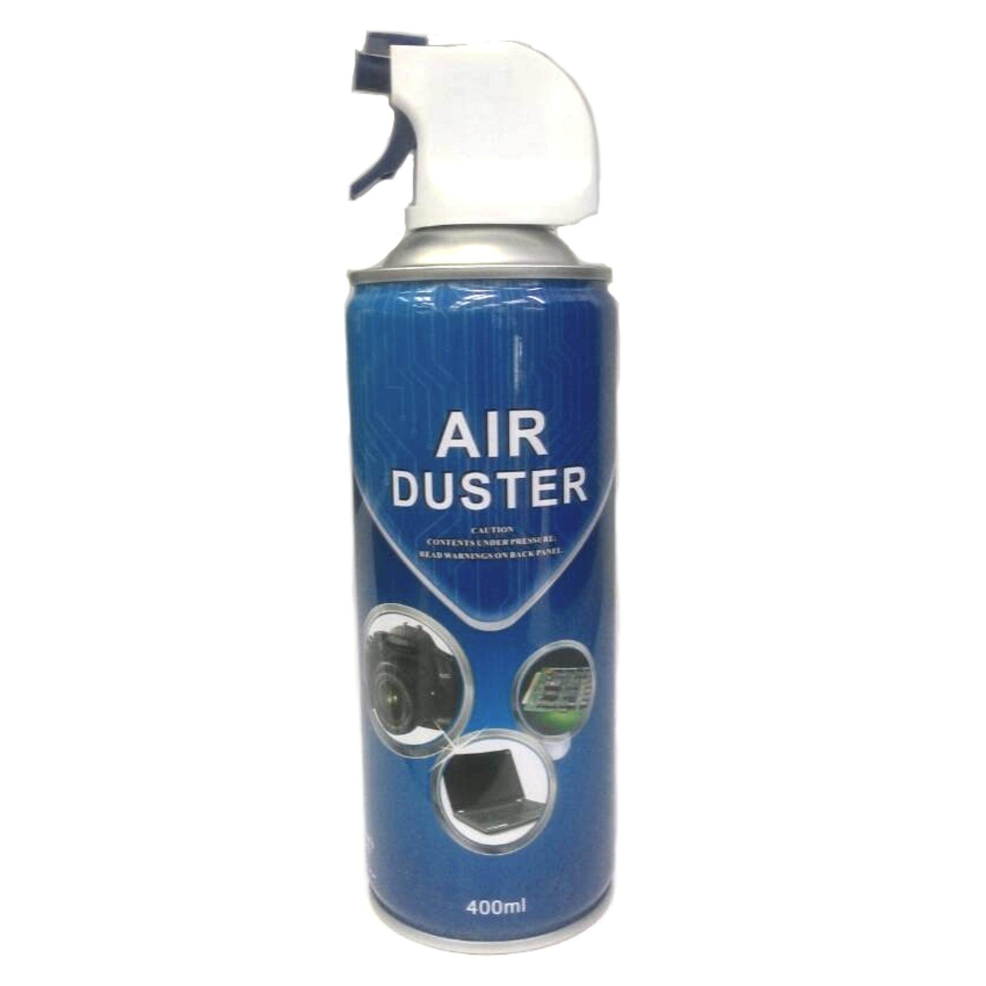 Duster Ultra Duster Canned Air Tiny Tech 450ML Malaysia