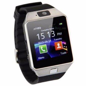 DZ09 Smart Watch Bluetooth Touch Screen for Android and iOS+8GBMemory Card+Free Gift - 2