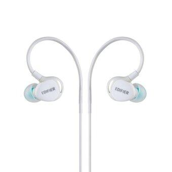 Harga Edifier P281 Sport High Performance Sweat Proof In-Ear Headphoneswith Answering Call Function