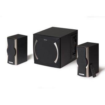 Harga Edifier XM6BT High Quality Speaker with Bluetooth, Aux Input, USB, Micro SD Card and Wireless Remote