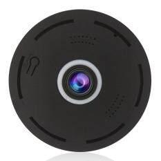 360 Degree Full View ni Camera Home WiFi 2 llion Smart Panoramic Camera EU Plug
