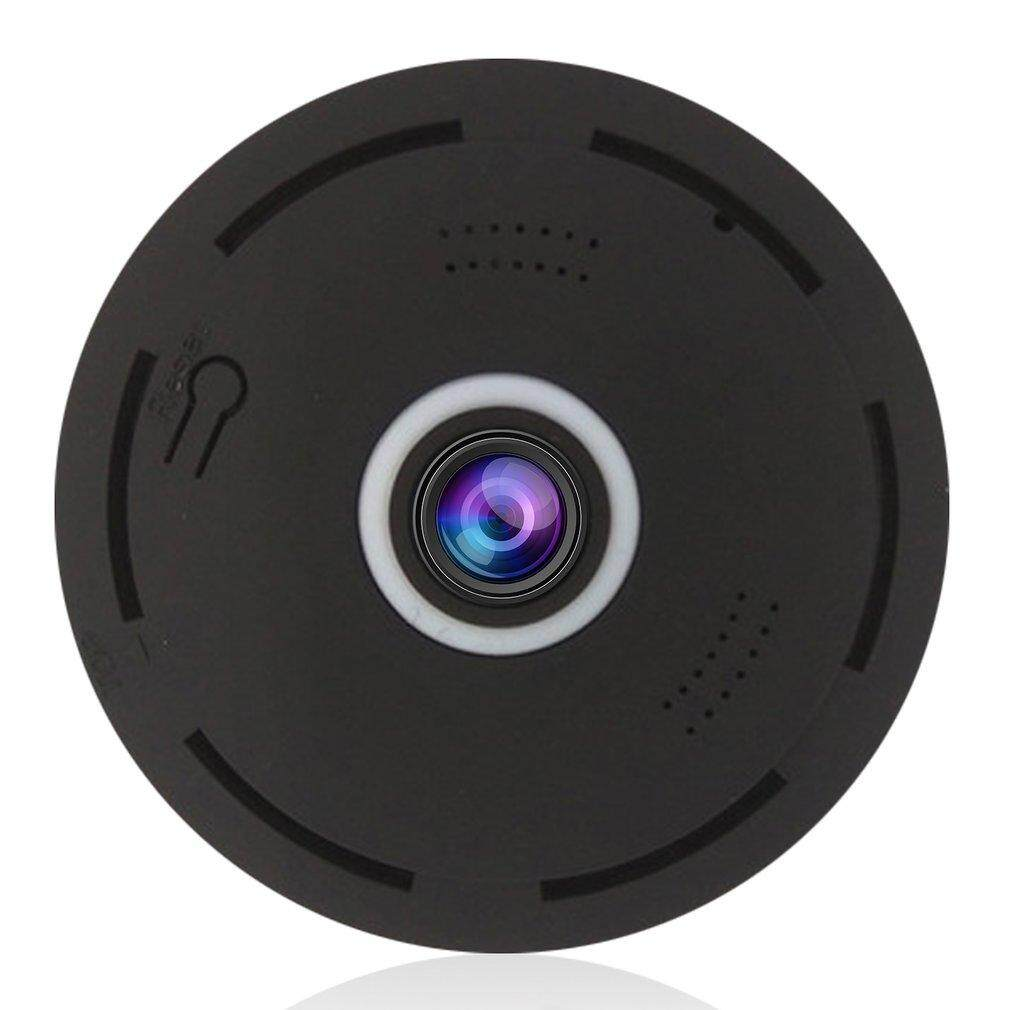 360 Degree Full View ni Camera Home WiFi 2 llion Smart Panoramic Camera EU Plug
