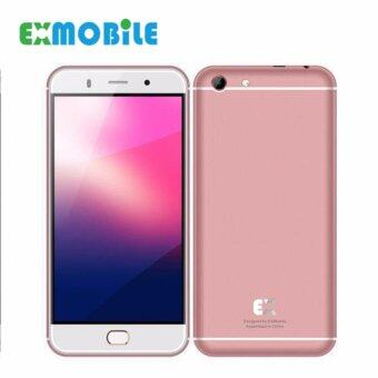 Ex Mobile Chat 9 (Rose Gold)