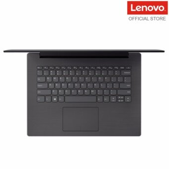 [Exclusive] Lenovo IdeaPad 320-14IKB 2TB 80XK004MMJ (INTEL® Core™ I5-7200U Processor) - Onyx Black Malaysia