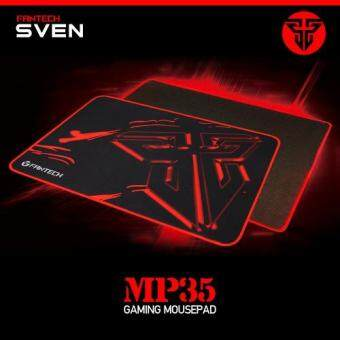 Fantech SVEN MP35 High Non-Slip Base Gaming Mouse Pad with Locker Edge