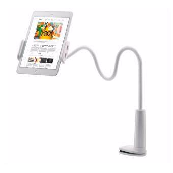 Harga FLEXIBLE DESKTOP LAZY BED TABLET HANDPHONE HOLDER WITH MOUNT