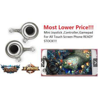 Harga Fling Mini Joystick,Controller,Gamepad For All Touch Screen Phone