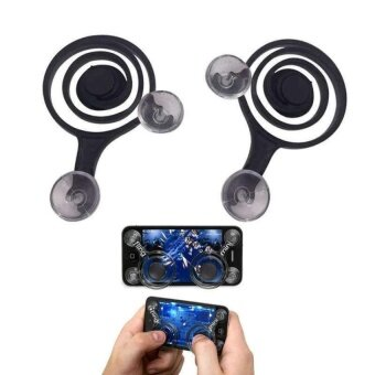 Harga Fling Mini Mobile Controller Joystick for Game
