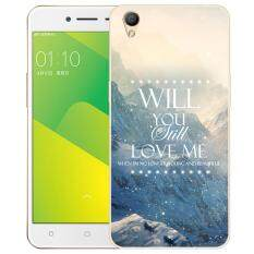 For OPPO A37 A37M 5 0 inch Case 3D Stereo Relief Painting Back .