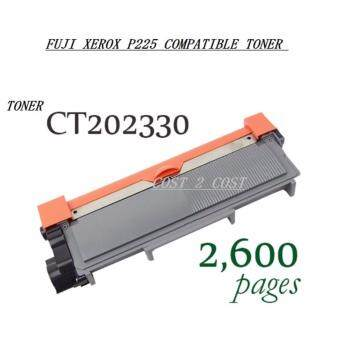 Fuji Xerox Compatible P225 Unit For Printer P225 / P225d / P225db / P265dw  / M225 / M225dw / M225z / M265z (CT202330) Printer