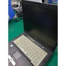 Fujitsu core 2 duo Laptop Malaysia