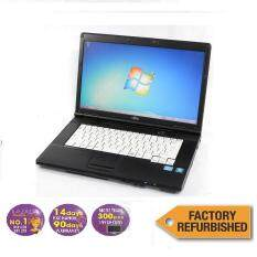 Fujitsu Lifebook A561/C Refurbished Laptop, i5,2GB,160GB Free Nano Wifi USB Malaysia