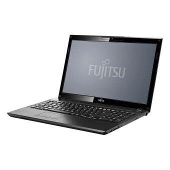 Fujitsu Lifebook AH552 15.6 Notebook Black Malaysia