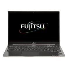 Fujitsu Lifebook U772 Silver Malaysia