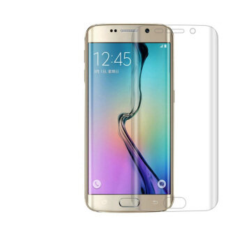 Features Electroplate 3d Curved Edge Full Cover Tempered Glass For