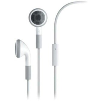 Generic headphone for 3G Iphone Earphones with Mic