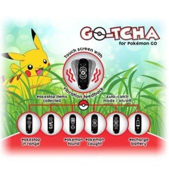 Harga GO-TCHA Wristband for Pokemon Go