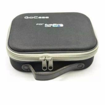 GOCASE Gopro Hero 3 3+ 4 All in One Water Resistance ShockproofCase Bag - 4