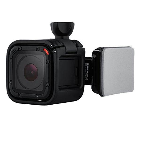 GoPro drehbare Flachprofil-Helmhalterung fu?r HERO Session Kamera - intl