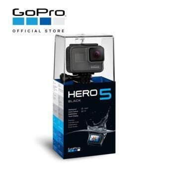 GOPRO HERO5 BLACK 4K RECORDING FUNSPORTZ WARRANTY