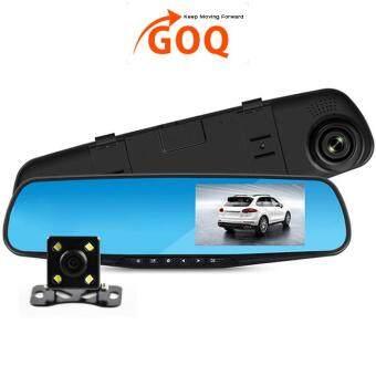 Full Hd P Car Dvr Dash Accident Camera