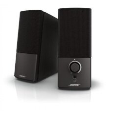 bose 416776. gpl/ bose companion 2 series iii multimedia speakers - for pc (with 3.5mm aux \u0026 input)/ship from usa 416776