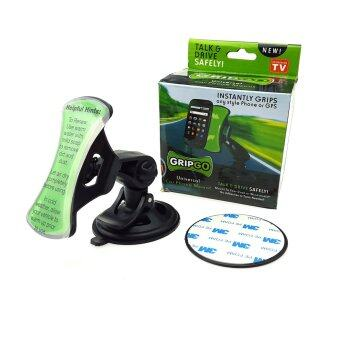 Grip Go Universal Car Cell Phone Desk Holder Mount Lazada Malaysia