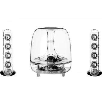 Harga Harman Kardon SoundSticks III 2.1 Speaker System