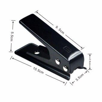 Detail Gambar Produk High Quality Nano SIM Card Cutter for Apple Iphone 4 4s 5 5s 6 6s 7 Plus Produk Terbaru