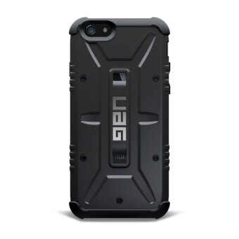 "High Quality UAG Urban Armor Gear Case for Apple iPhone 6s Plus5.5"" (Black)"