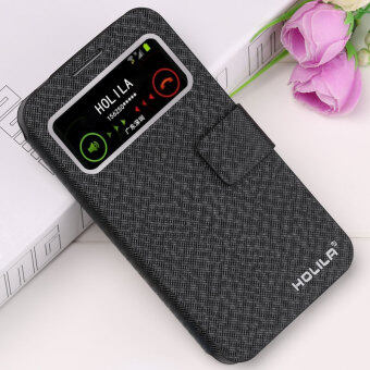 HOLILA Samsung i9200 mobile phone holster i9205 mobile phone sets i9208 mobile phone shell P729 protective sleeve