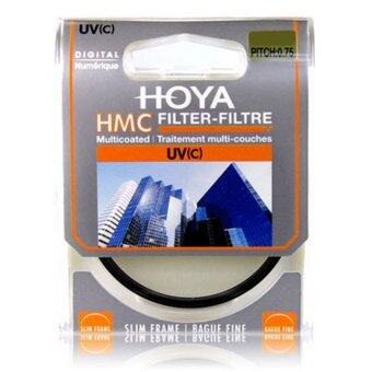 Harga Hoya 49mm HMC UV (c) Filter