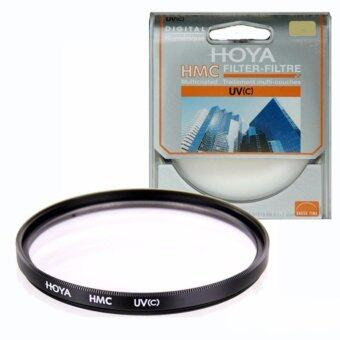 Harga Hoya Digital Multicoated HMC UV(C) Filter 49mm (Genuine HoyaMalaysia)