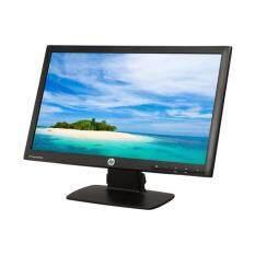 HP Black 20˝  Widescreen LCD Monitor Malaysia