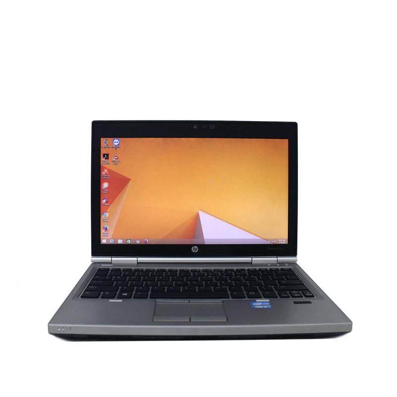 HP Elitebook 2570p i7 Laptop (Refurbished) Malaysia