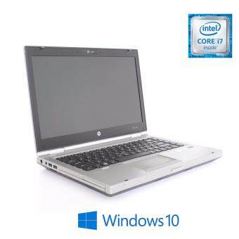 HP ELITEBOOK 8460P CORE I7 VPRO SUPERDUTY (REMANUFACTURED) - 2